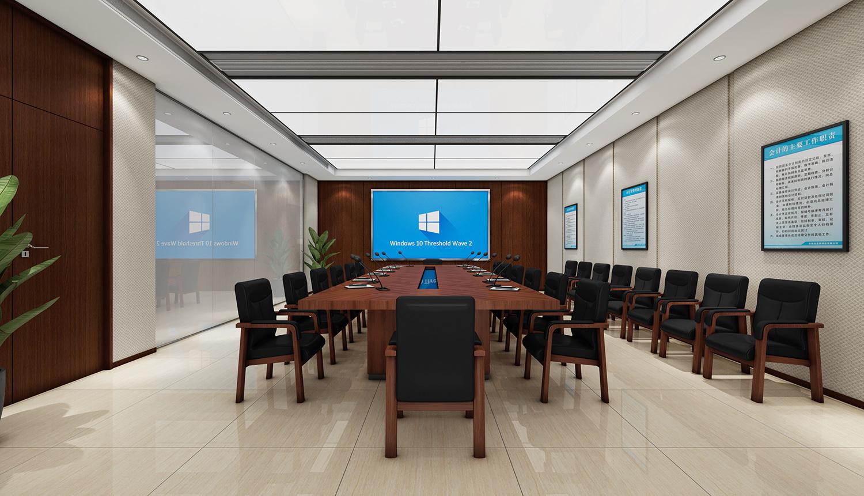 成都辦公空間設計,建筑工程質量安全與監理協會新辦公室世外桃源酒店點
